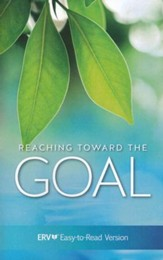 Reaching Toward the Goal