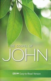 Gospel of John with Discussion Questions