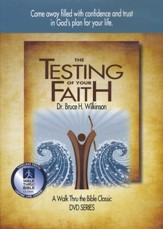 The Testing of Your Faith, DVD Set