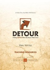 Detour: Teaching Resources