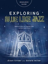 Exploring Blue Like Jazz Resource Guide - eBook