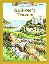 Gulliver's Travels: With Student Activities - PDF Download [Download]