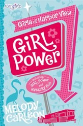 Girl Power - eBook