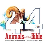 44 Animals of the Bible - PDF Download [Download]