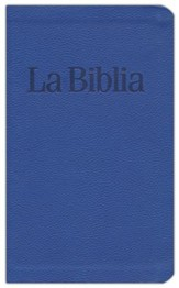 La Biblia - PDT - La Palabra de Dios prar todos - Imitation Leather cover - Imperfectly Imprinted Bibles