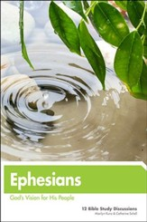 Ephesians: God's Vision for His People Updated