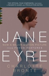 Jane Eyre (Movie Tie-in Edition) - eBook