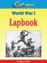 World War I Lapbook - PDF Download [Download]