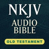 Hendrickson NKJV Audio Bible: Old Testament [Download]
