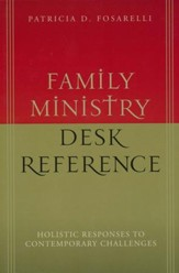 Family Ministry Desk Reference