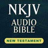 Hendrickson NKJV Audio Bible: New Testament [Download]