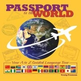Passport to the World: Your A to Z Guided Language Tour - PDF Download [Download]