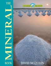 Mineral Book, The - PDF Download  [Download]