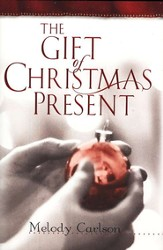 Gift of Christmas Present, The - eBook