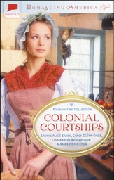 Colonial Courtships: Connecticut