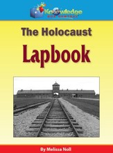 The Holocaust Lapbook - PDF Download [Download]