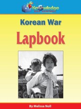 Korean War Lapbook - PDF Download [Download]