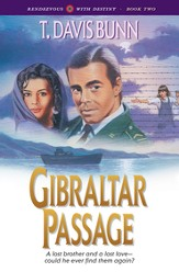 Gibraltar Passage - eBook