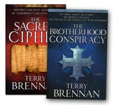 The Sacred Cipher/The Brotherhood Conspiracy, 2 Volumes