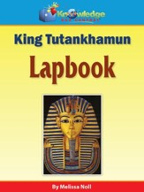 King Tutankhamun Lapbook - PDF Download [Download]