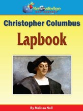 Christopher Columbus Lapbook - PDF Download [Download]