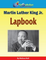 Martin Luther King Jr Lapbook - PDF Download [Download]