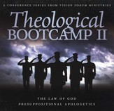 Theological Bootcamp Volume 2 Audio CD Set