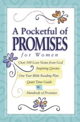 Pocketful of Promises - Women - eBook