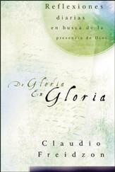 De gloria en gloria - eBook