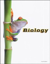 BJU Biology Student Text, Fourth Edition (Grade 10)