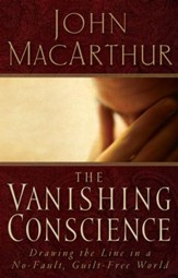 The Vanishing Conscience - eBook