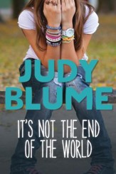 It's Not the End of the World - eBook