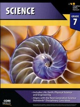 Steck-Vaughn Core Skills Science Workbook Grade 7