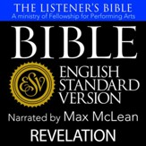 The Listener's Bible (ESV): Revelation [Download]