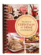 The Best of Christmas at Home: Holiday Recipes, Inspiration, and Ideas for a Blessed Season