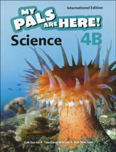 MPH Science International Edition Textbook 4B