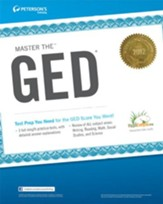 Master the GED 2013 - eBook