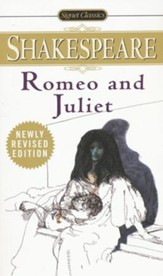 The Tragedy of Romeo and Juliet, Revised