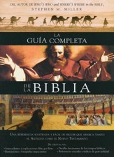 La Guía Completa de la Biblia  (The Complete Guide to the Bible)