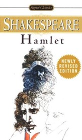 The Tragedy of Hamlet Prince of Denmark, Revised and Updated