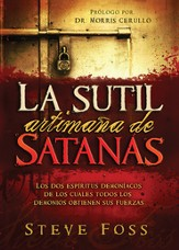 La sutil artimana de Satanas - eBook