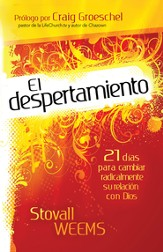 El despertamiento - eBook