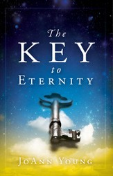The Key to Eternity - eBook