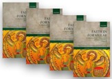 Faith in Formulae: A Collection of Early Christian Creeds and Creed-Related Texts, Four Volume Set
