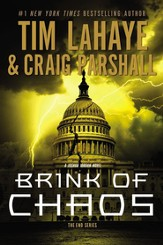 Brink of Chaos, The End Series #3, -ebook