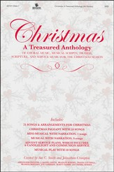 Christmas: A Treasured Anthology
