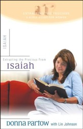Isaiah, Extracting the Precious From Series