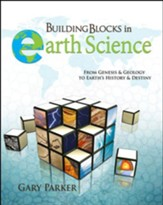 Building Blocks in Earth Science: From Genesis & Geology to Earth's History & Destiny - PDF Download [Download]