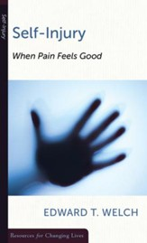 Self-Injury; When Pain Feels Good