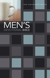 NIV Men's Devotional Bible - eBook